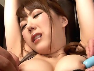 Incredible Japanese Fuckslut Rei Furuse In Exotic Jav Uncensored Fake Penises/playthings Movie