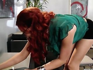 Office Temptation By Jayden Cole And Taylor Vixen