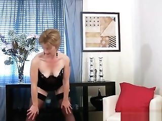 Matures Step-mom Poppy Fuck Well Teenager Step-sonnie