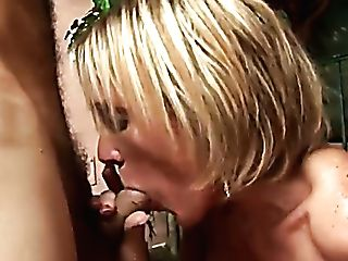 After A Good Bj Lusty Ash-blonde Head With Sweet Butt Is Worth All The Basic Fucky-fucky Poses