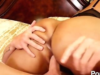Mommies Busting Out - Scene 1