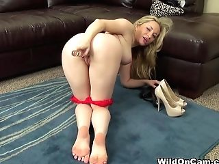 Amazing Pornographic Star Aiden Starr In Fabulous Big Tits, Blonde Adult Clip