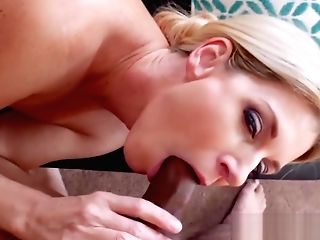 Stunning India Summer Fingerblasted Before Stepson Man Rod Injection