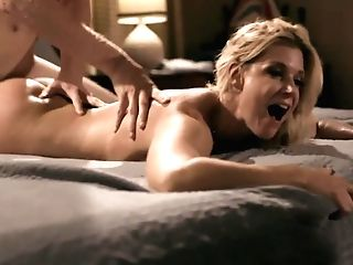 Hot Step Mommy India Summer Gives Her Head And Permits To Penetrate Twat