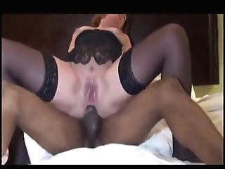 Wild Buttfuck Mummy Squirting & Rimming