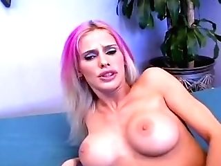 Whorey Faux Titty Mummy Gropes Herself Off