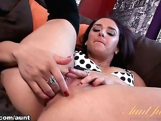 Sheena Ryder In Getting Off Movie - Auntjudys