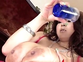 Do You Love Japanese Chick With Big Natural Titties? Check