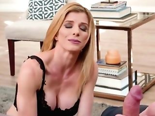 Cory Chase Wifey Compelled To Fuck Hubbies Chief