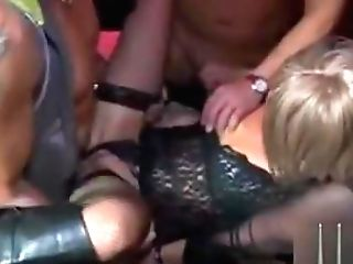 A Matures Swapper Gets Pinned Down, Slurped And Fucked Hard