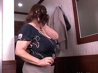 You Shall Not Covet Your Neighbor's Cougar Part 135
